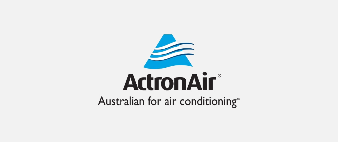 1large Actron Air Advertising Communication Campaign Logo