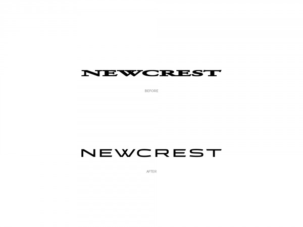 onfire design newcrest branding identity graphic design 2.3