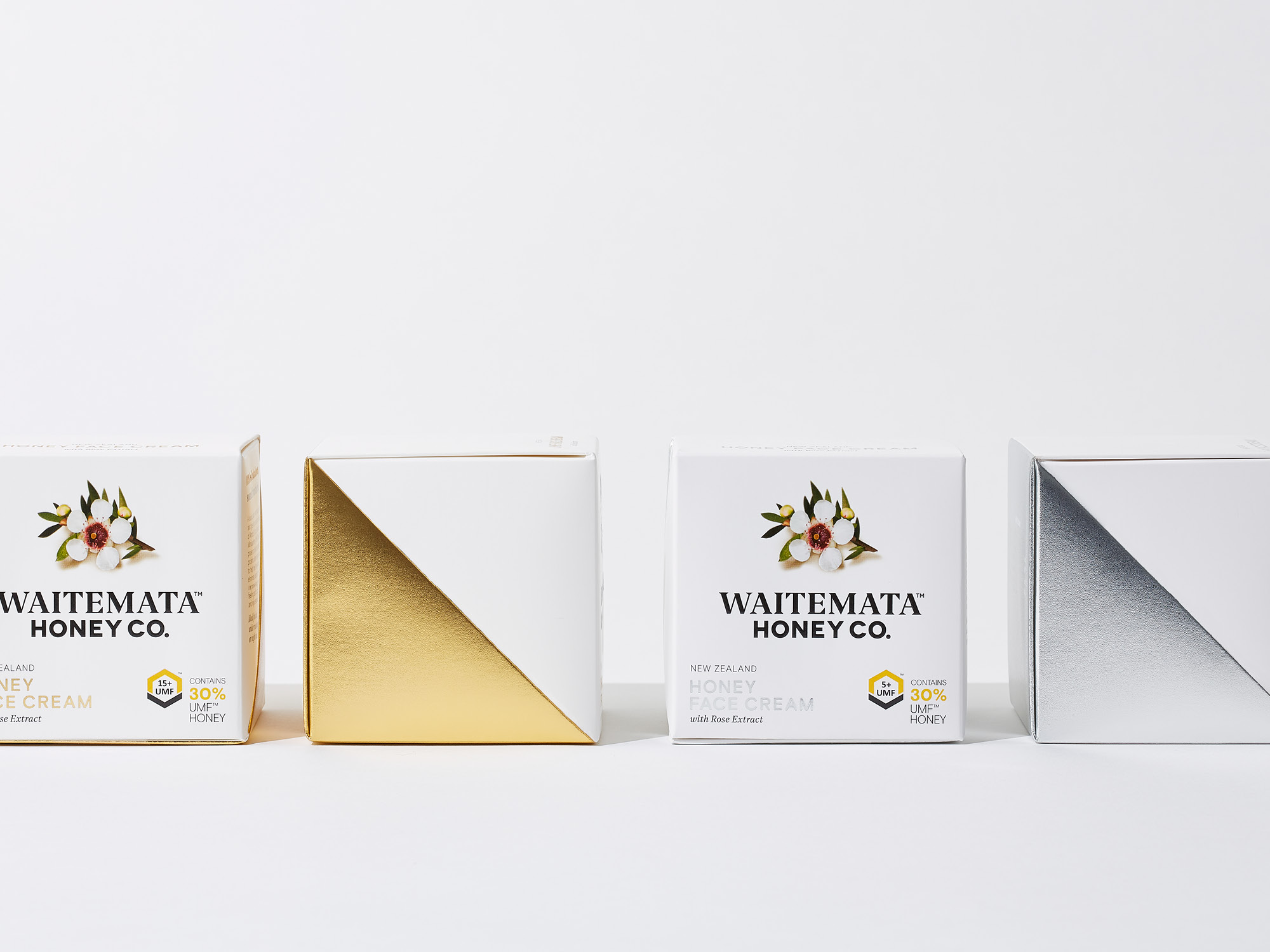 Onfire Design Waitemata Honey Branding Packaging Design Auckland 1