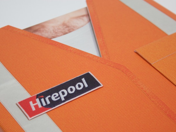 onfire design hirepool tropical getaway packaging design 2