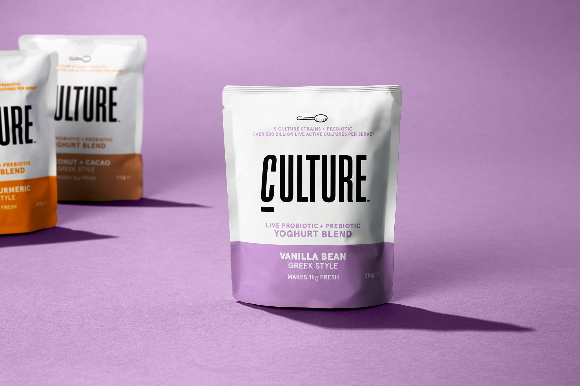 onfire design culture yoghurt packaging design 3