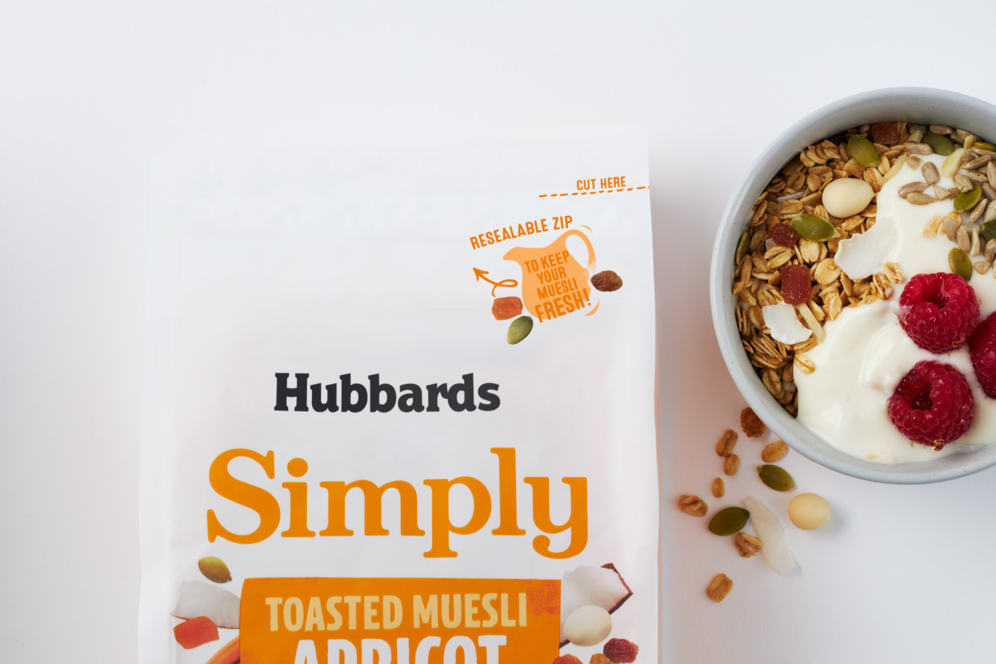 onfire design hubbards simply packaging design 3