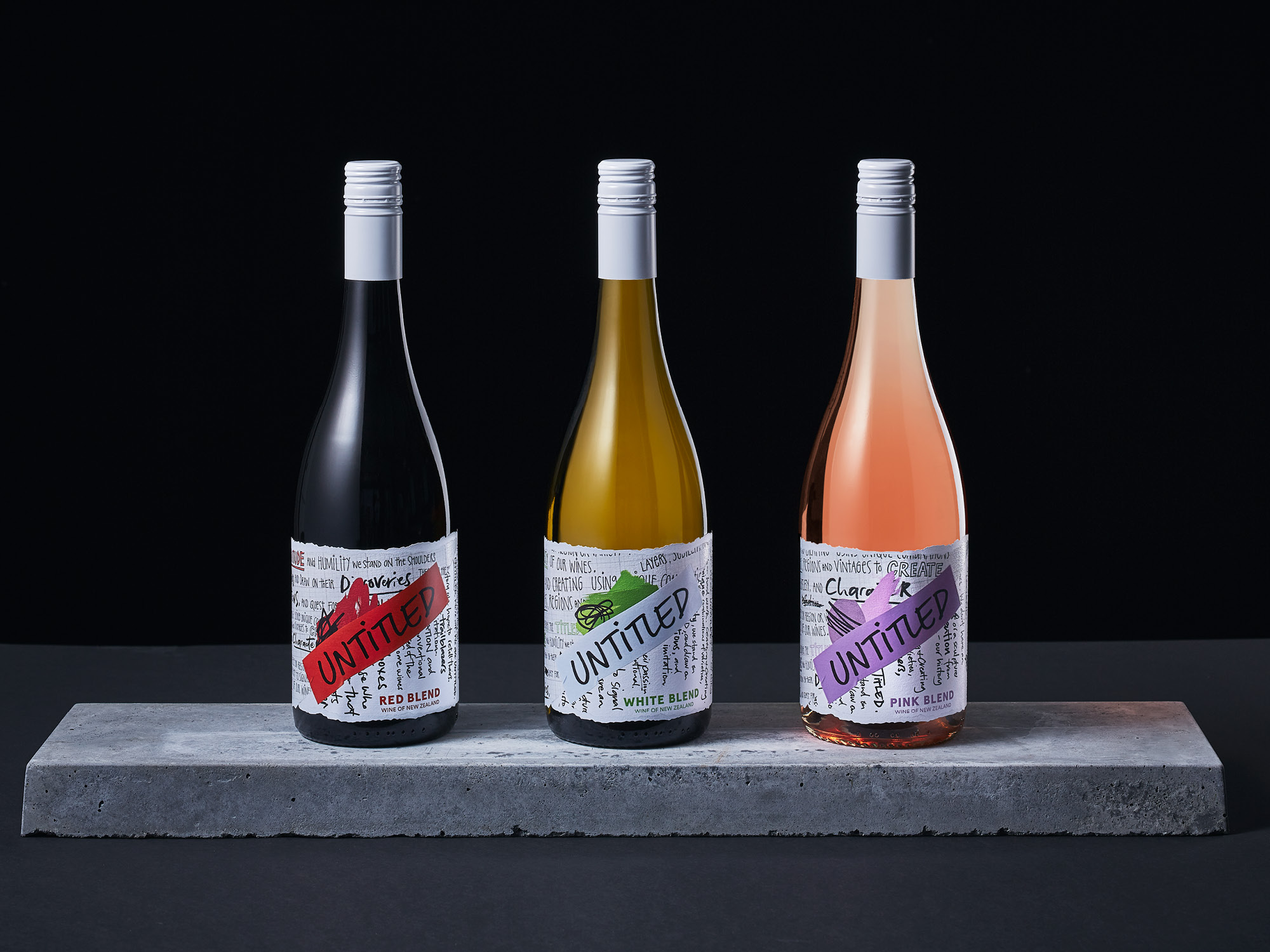 onfire design pleasant valley wines untitled wine packaging design branding 2