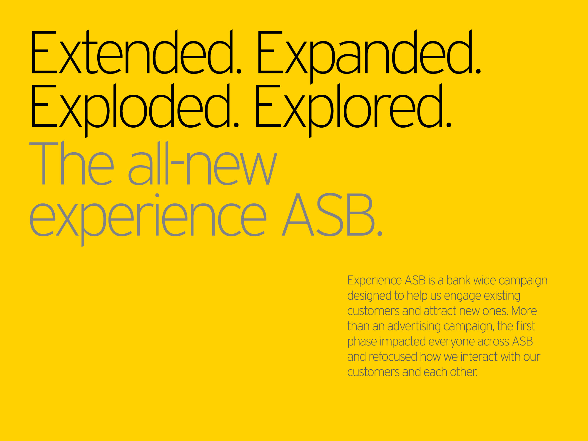 onfire design asb bank branding collateral graphic design 12