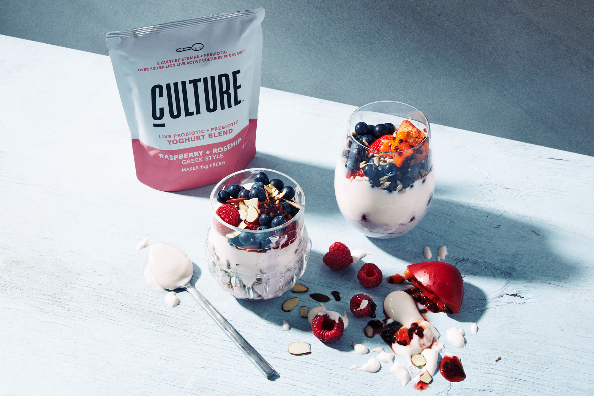 onfire design culture yoghurt packaging design 10