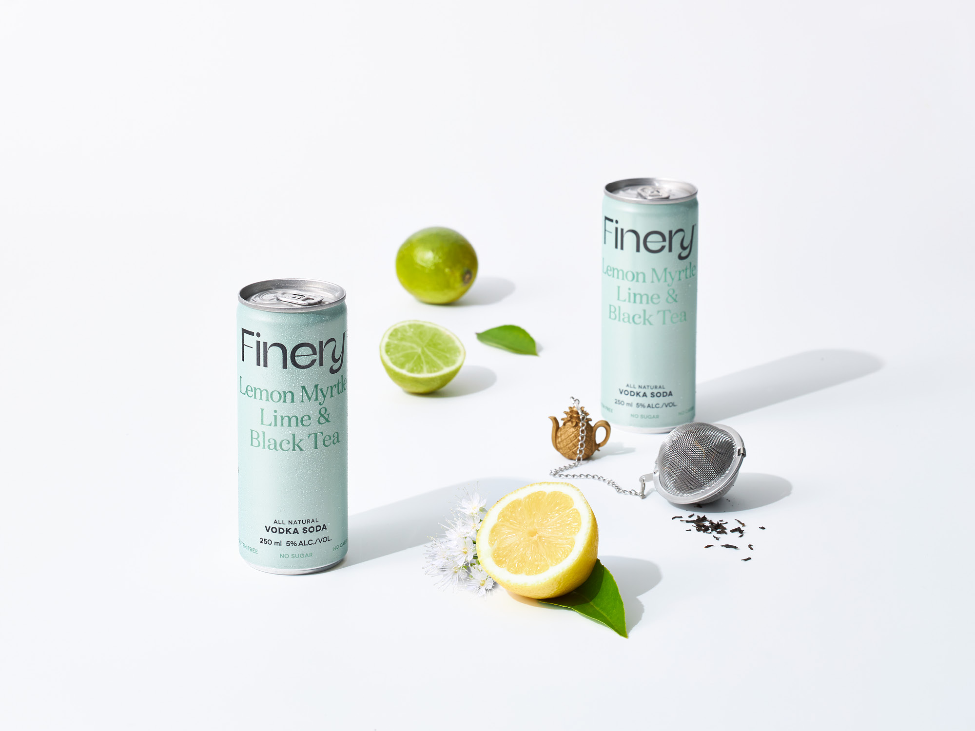 onfire design finery vodka soda branding packaging 16