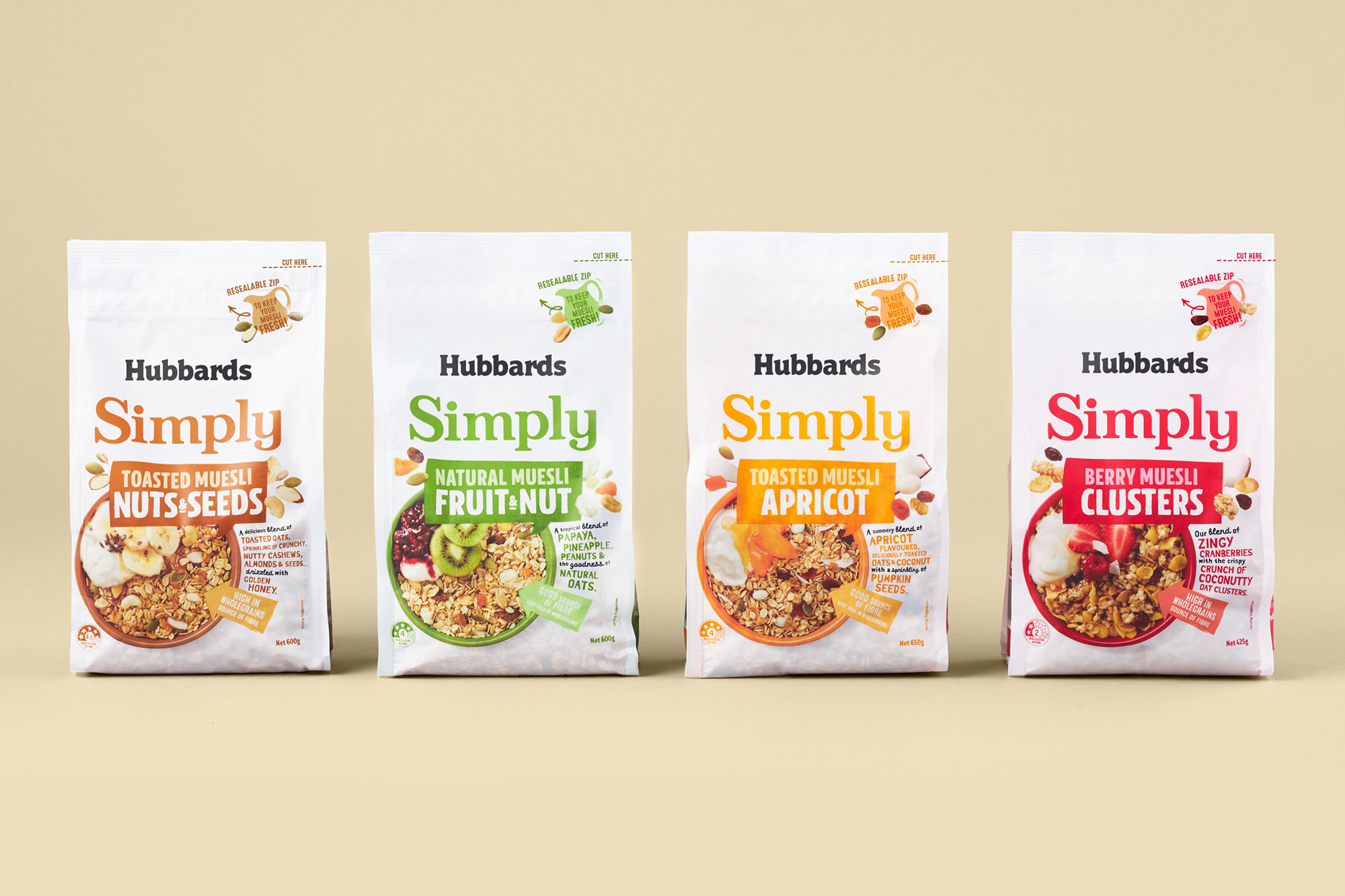 onfire design hubbards simply packaging design 10