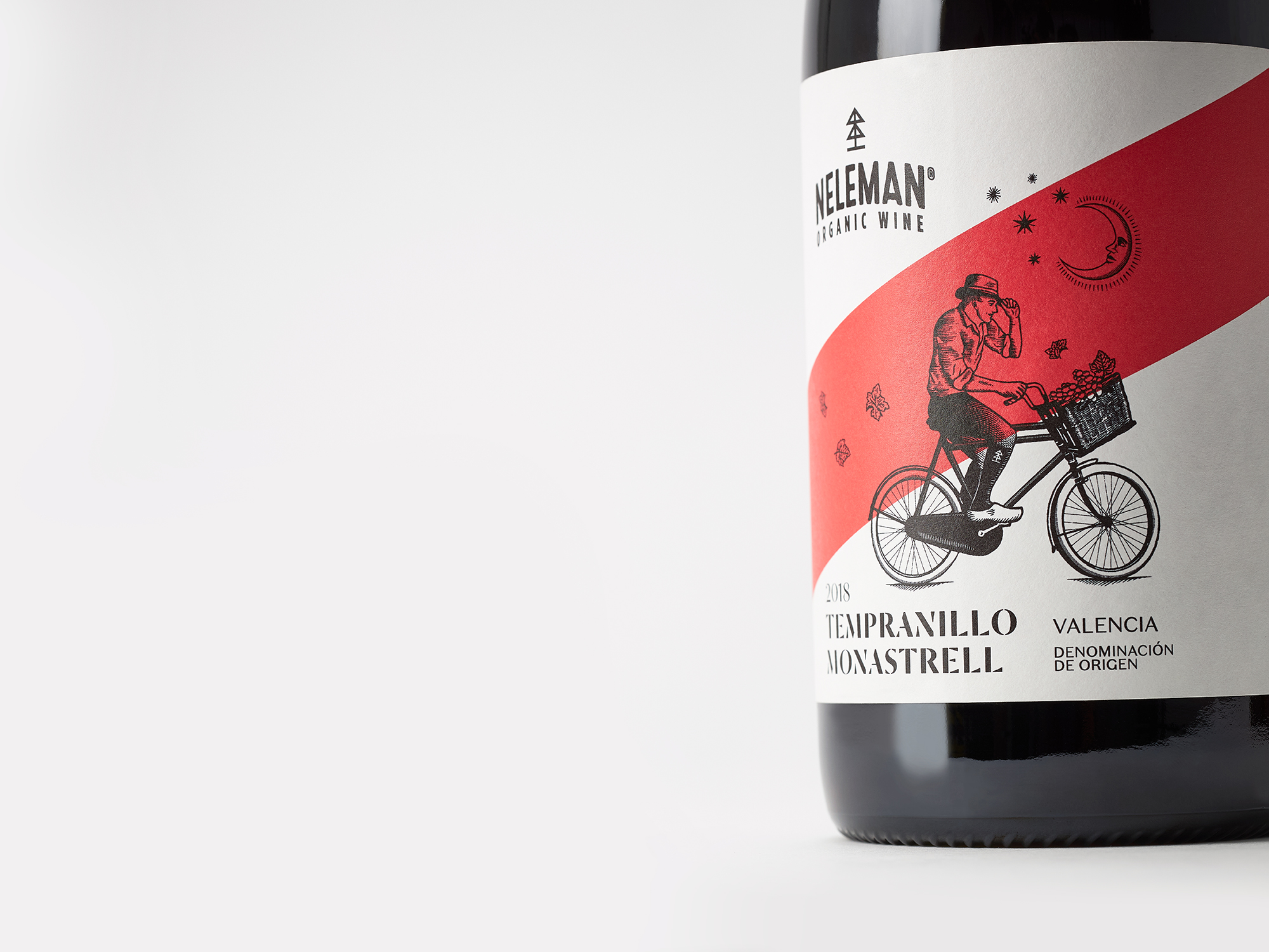 onfire design neleman wine packaging design 2