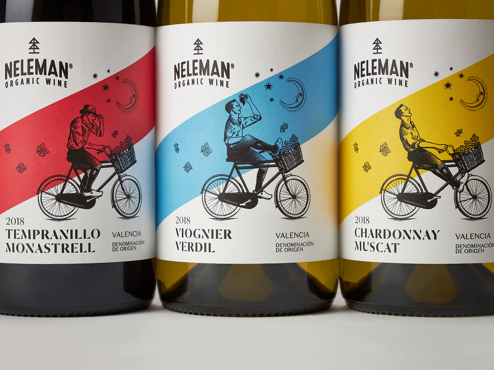 onfire design neleman wine packaging design 5