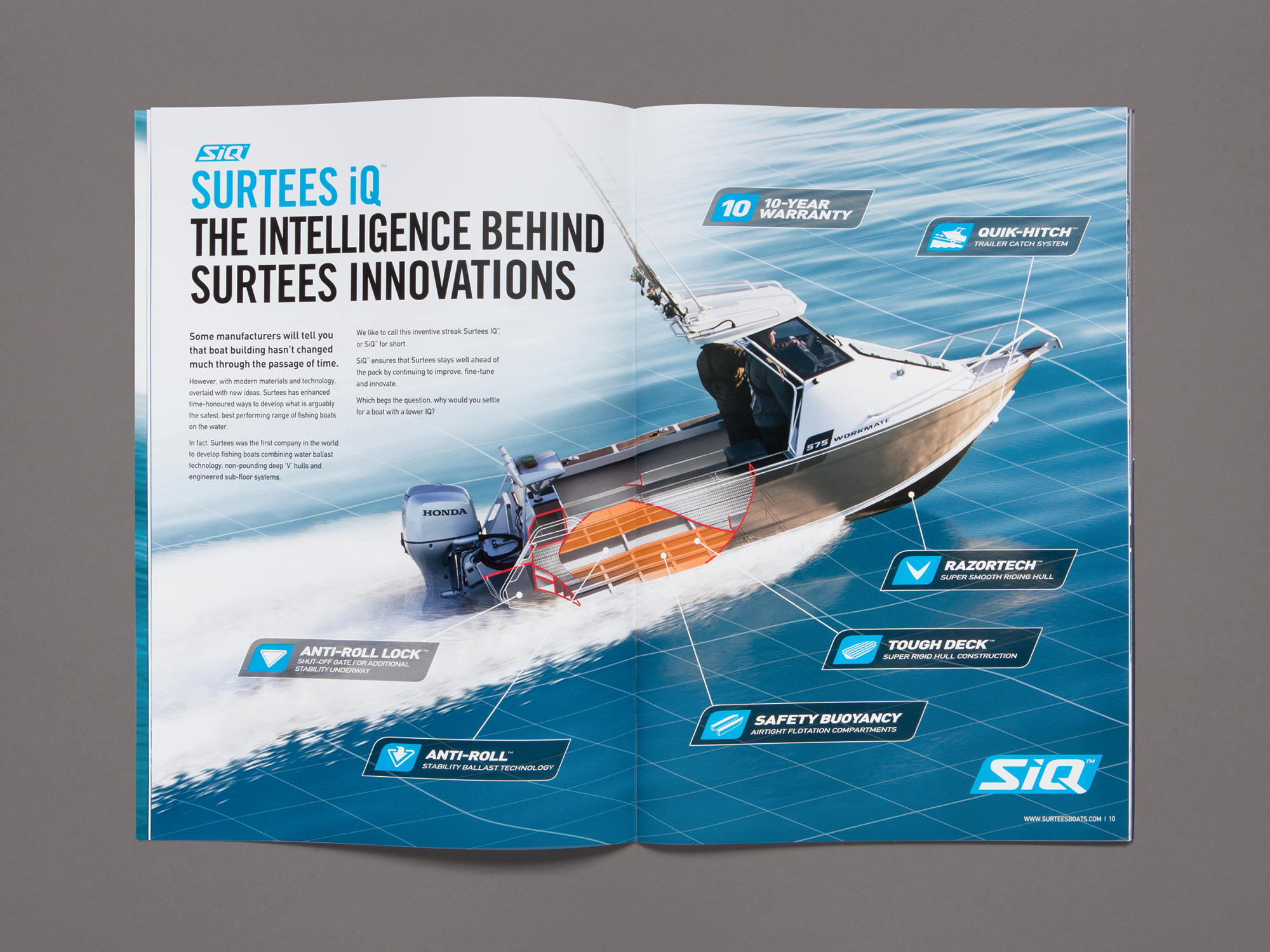 onfire design surtees boats branding design 03