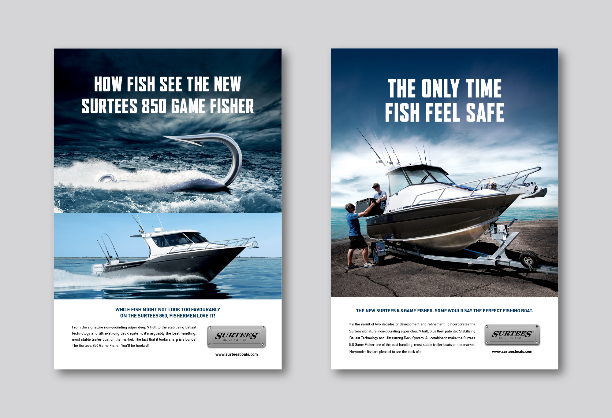onfire design surtees boats branding design 06