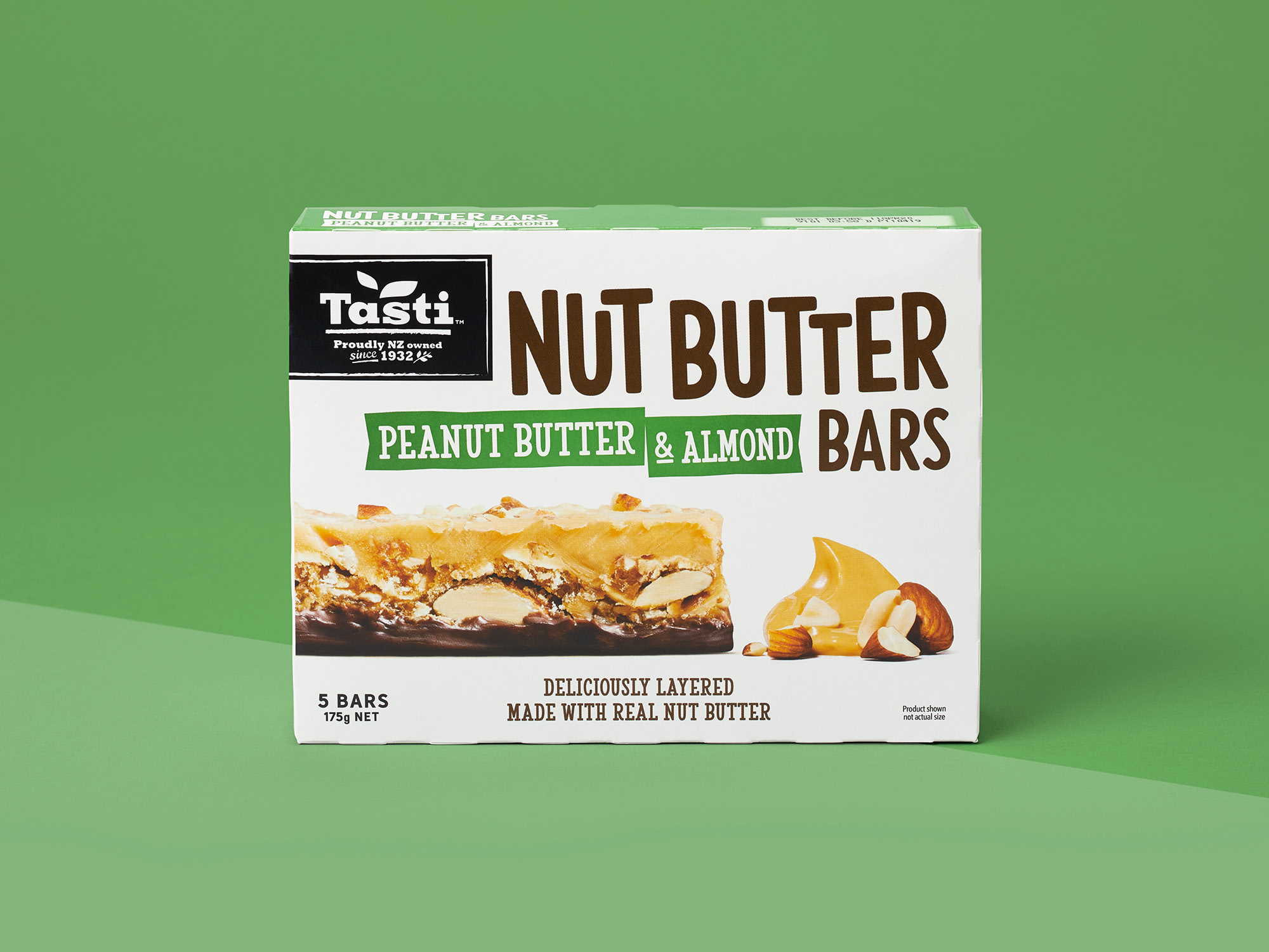 onfire design tast nut butter bar packaging design 7